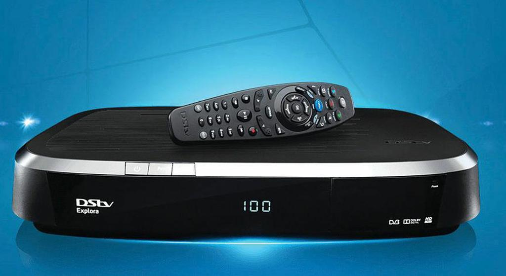 DStv's newest decoder will offer Netflix and Amazon Prime Video