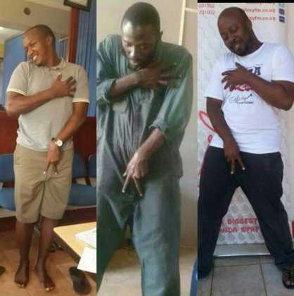 Desire Luzindas nude pictures just broke Ugandas Social