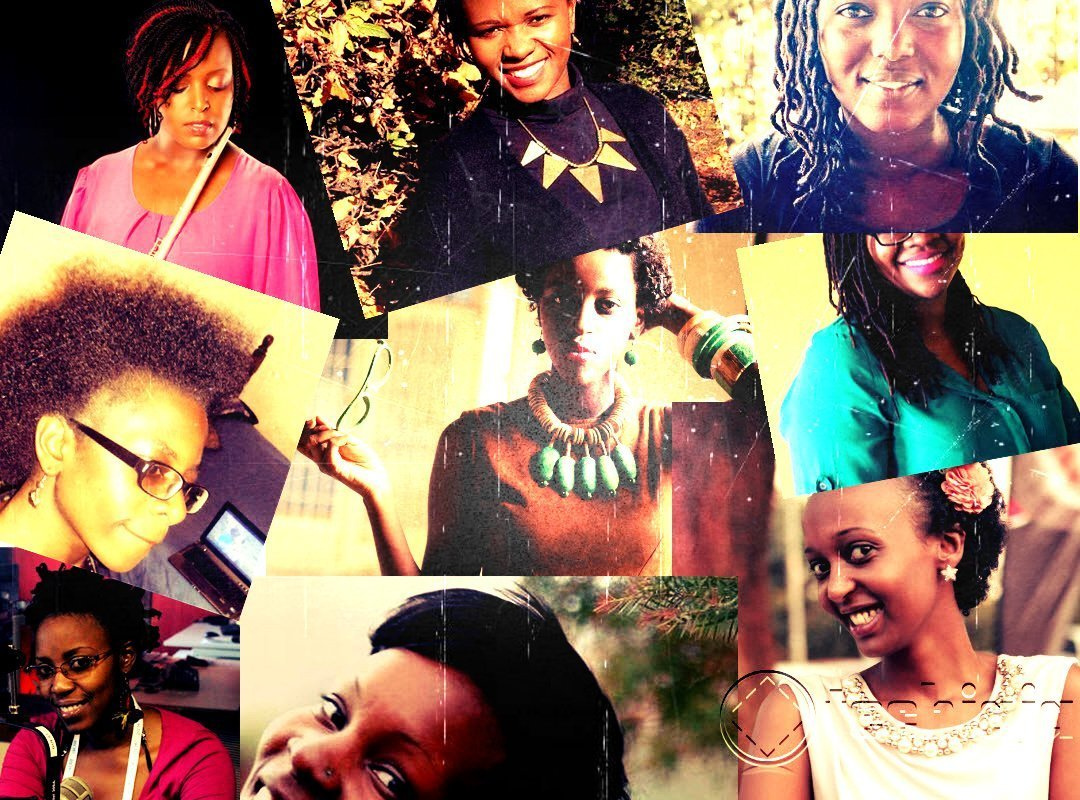 Uganda S Top 10 Female Bloggers That You Must Follow