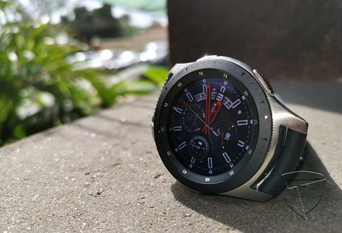 Samsung Galaxy Watch 3 Specifications And Design Allegedly Leaked