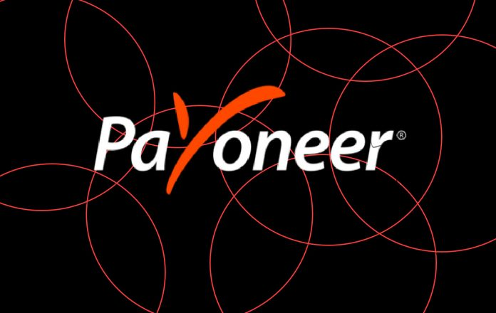 Payoneer account Freeze