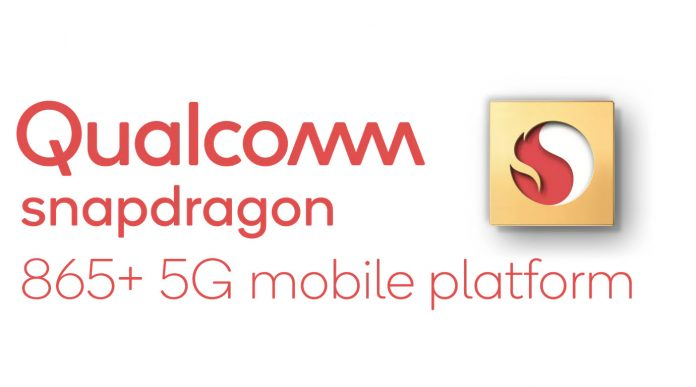Qualcomm's new Snapdragon 865 Plus chipset focuses on 5G and gaming features