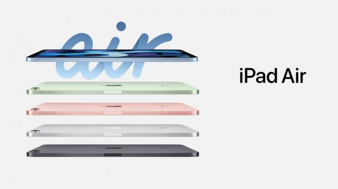 Apple Watch and iPad event: How to watch on Sept